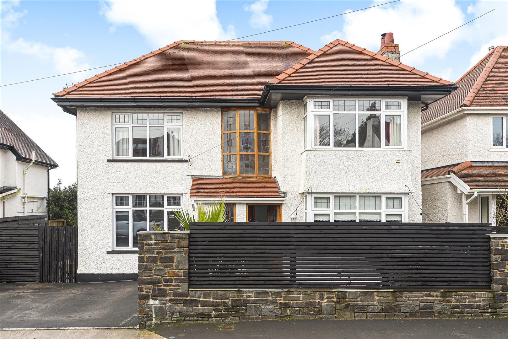 Caswell Avenue, Caswell, Swansea, SA3 4RU